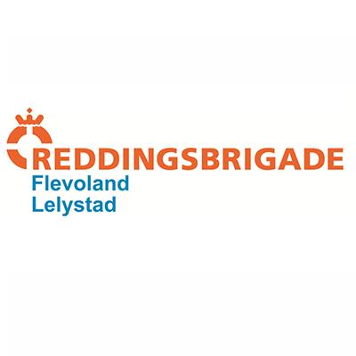 Reddingsbrigade Lelystad