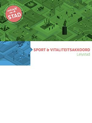 Sportbedrijf Lelystad