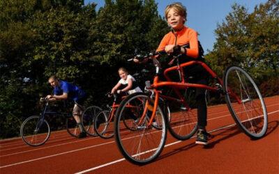 Sportservice Flevoland doet onderzoek naar beweeggedrag en sportwensen van mensen met een beperking