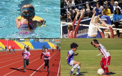 Sportspullen gevraagd voor de SportSpullenMarkt (SSM)